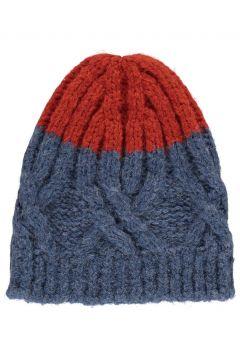 Zweifarbige Mütze(113867103)