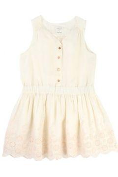 Robe enfant Carrément Beau Robe blanche(115466003)