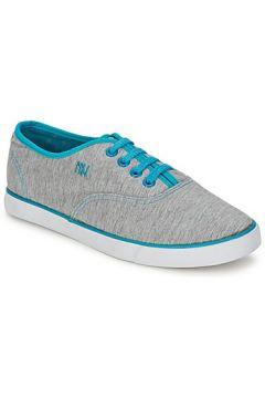 Chaussures Dorotennis C1 TENNIS RICHELIEU LACETS SEMELL JERSEY(115451101)