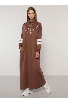 Robe Grande Taille Alia Ecru / Pourpre(125459329)