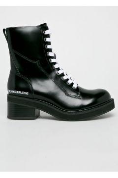 Calvin Klein Jeans - Botki(114783269)