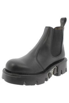 Boots enfant New Rock NERI(128003626)