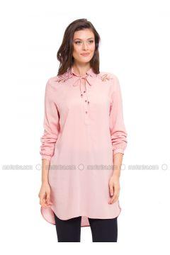 Pink - Tunic - LC WAIKIKI(110340415)