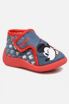 Mickey Mouse - Siata - Hausschuhe für Kinder / blau(111575867)