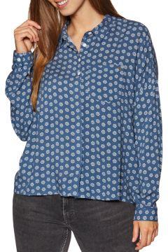 Chemise Femme Rip Curl Sea View - Insignia Blue(111327130)