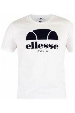 T-shirt Ellesse Lucchese Camiseta(115511547)