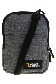 National Geographic Füme Postacı Çantası(126399123)