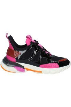 Chaussures La Carrie 692-315-10-524A Baskets femme(127989802)