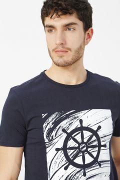 Limon Lacivert T-Shirt(113995776)