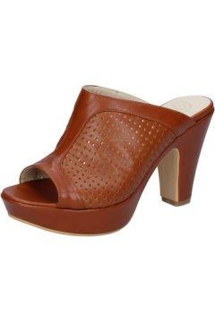 Sandales G.p.per Noy sandales marron cuir BY227(115400994)