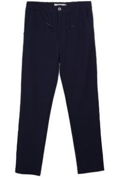 Pantalon La Panoplie Pant Elastic Seersucker(115502760)
