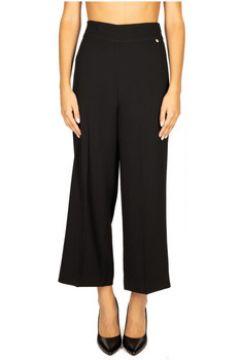 Pantalons de costume Luckylu PANTALONE CROPPED CADY(101743233)