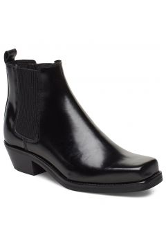 Alysia Boot 9648 Shoes Boots Ankle Boots Ankle Boots With Heel Schwarz SAMSØE SAMSØE(114159364)