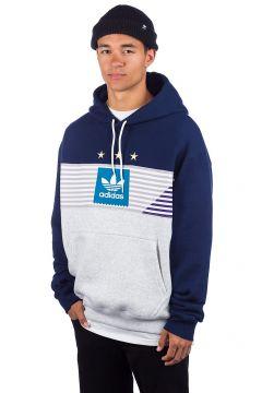 adidas Skateboarding Elevate 3D Hoodie blauw(95396113)
