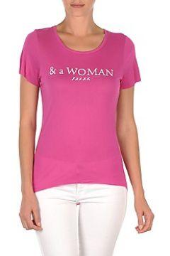 T-shirt School Rag TEMMY WOMAN(127952582)