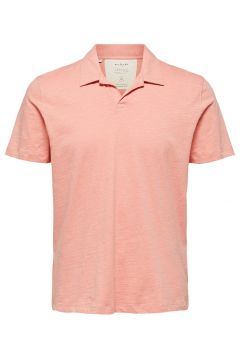 SELECTED Coupe Droite - Polo Men pink(110459546)