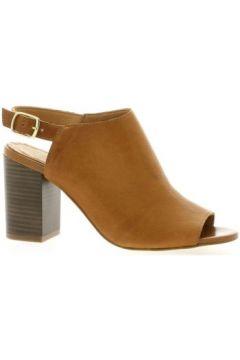 Sandales Exit Nu pieds cuir(127910257)
