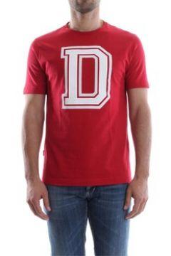 T-shirt Dondup US198 JF162M N39(115627547)