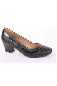 Caprito Siyah Kadın Casual Ayakkabı(110921224)