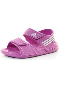 Sandales enfant adidas Sandale Tong Claquette Enfant Akwah 9 K(115634424)