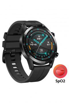Huawei Watch GT2 46mm Sport Akıllı Saat - Siyah(116979621)