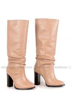 Cream - Boot - Boots - Vocca Venice(110340624)