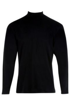 T-shirt Eminence Tee-shirt col cheminée manches longues Ligne Chaude(115410951)