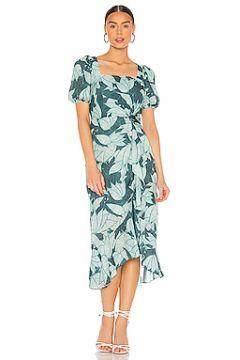 Платье mackenzie - Parker(118967867)