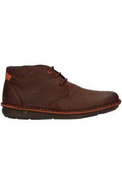 Boots Fluchos F0701 bottes Homme CHÂTAIGNE(127940393)