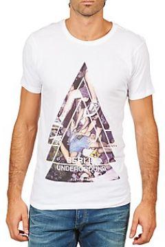 T-shirt Eleven Paris BERLIN M MEN(115450522)