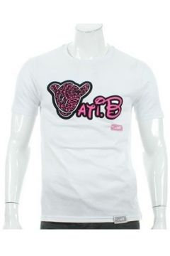 T-shirt Wati B - T-shirt Leo - Blanc(115454707)