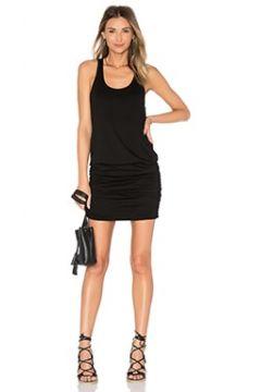 Платье scoop racerback shirred - Michael Stars(125433873)
