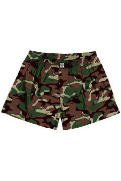 Horsefeathers Manny Boxershorts camouflage(85179027)
