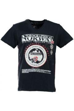 T-shirt enfant Geographical Norway T-shirt Enfant Jantartic(115432224)