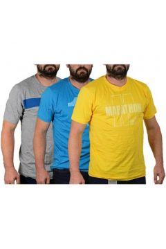 T-shirt Kappa TripackMaglieT-shirt(115407911)