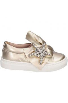 Chaussures enfant Florens W055829D PLATINO(115497482)