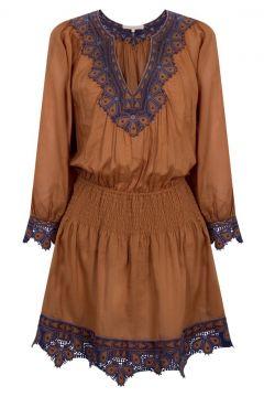 Kleid mit Stickerei Ineva(117934479)