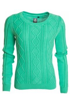 Pull Gaastra Pull vert ironclad pour femme(115387375)