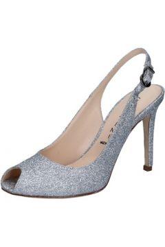 Sandales Capitini sandales argent glitter BZ492(115399360)