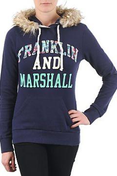 Sweat-shirt Franklin Marshall COWICHAN(98741664)