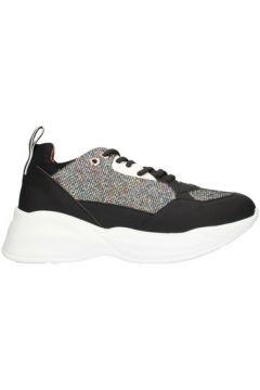 Chaussures Alexander Smith SP73896 BASKETS Femme Multi argent(127983260)
