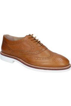 Chaussures K852 Son élégantes marron cuir BT922(98485326)