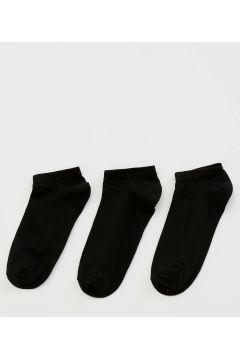 DeFacto Erkek Çocuk 5\'li Kısa Çorap Seti(108640329)