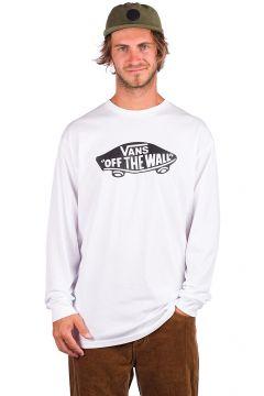 Vans Otw Long Sleeve Long Sleeve T-Shirt wit(121840957)