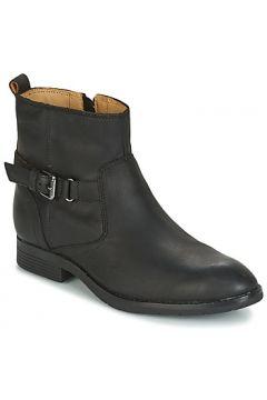 Boots Sebago NASHOBA LOW BOOT WP(115389105)