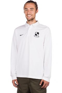 Nike Rugby Shirt wit(97388581)