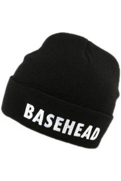 Bonnet Hype Bonnet à Revers Noir Basehead SSUR(115441152)