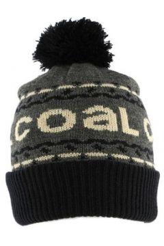 Bonnet Coal Bonnet Pompon Headwear The Kelso Gris et Noir(115449892)
