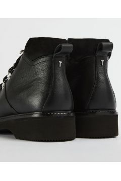 Leather Hiker Boots(122584030)