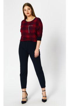 Selen Klasik Lacivert Pantolon(114213393)